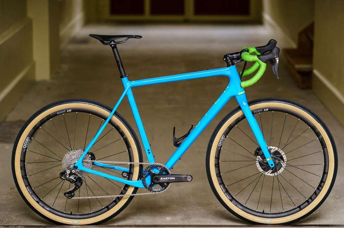 2108 Up Bike