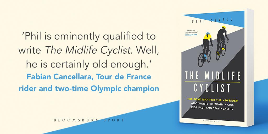 Midlife Fabian Cancellara