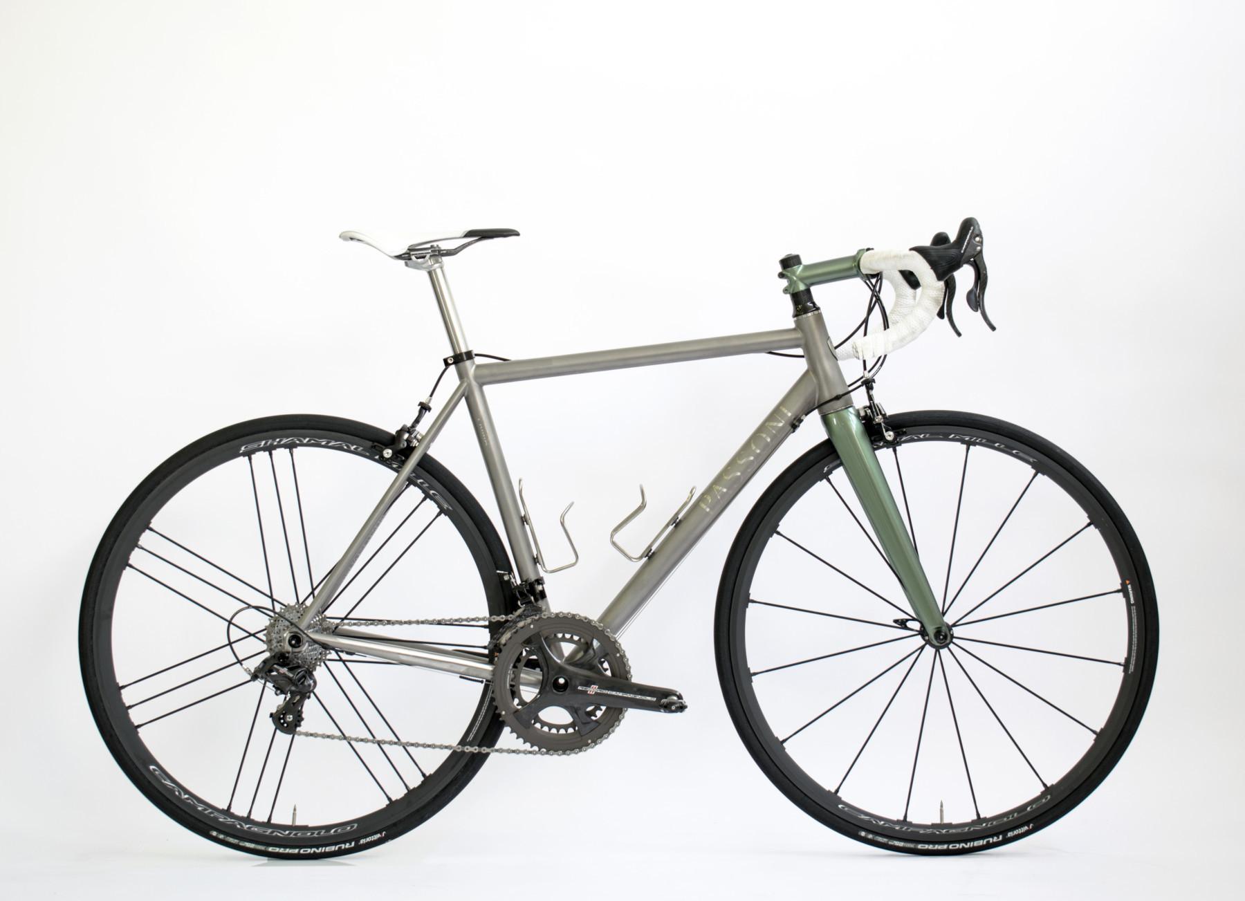 Passoni-Prima-Green