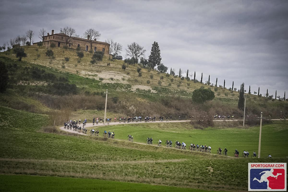 Strade Bianchi roads 2