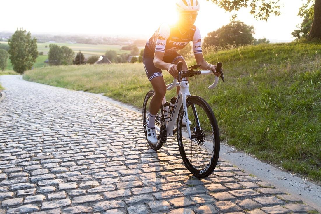 New Trek Domane SL & SLR 2020 bikes | CycleFit