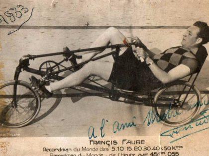Francis Faure1