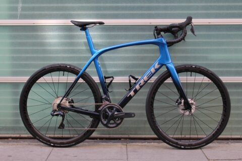Trek Domane SLR7 Disc Project One 1
