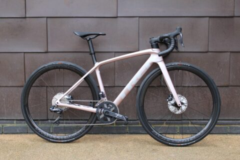 Trek Emonda SLR7 Project One