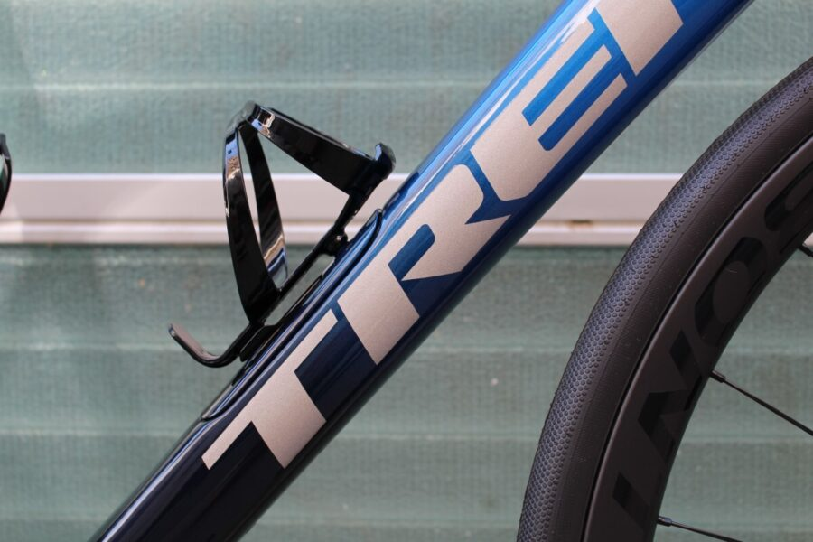 Trek Domane SLR7 Disc Project One 7