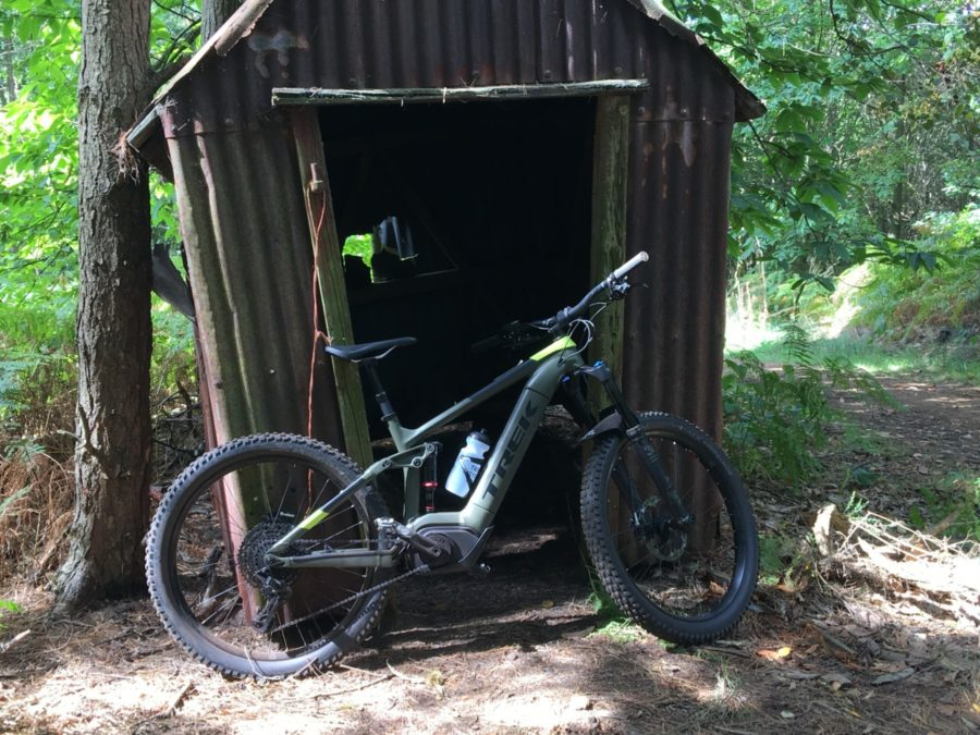 Trek Lt 9 E Bike