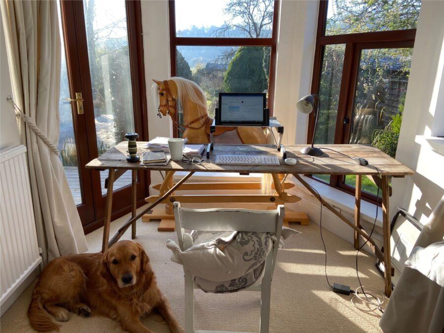 Phil office