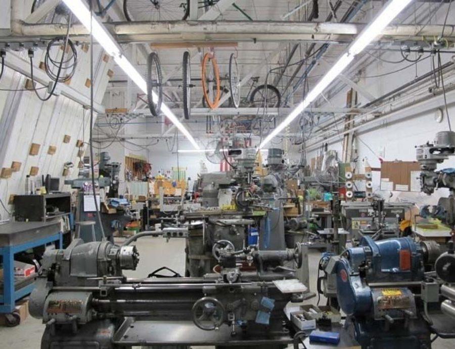 Seven factory