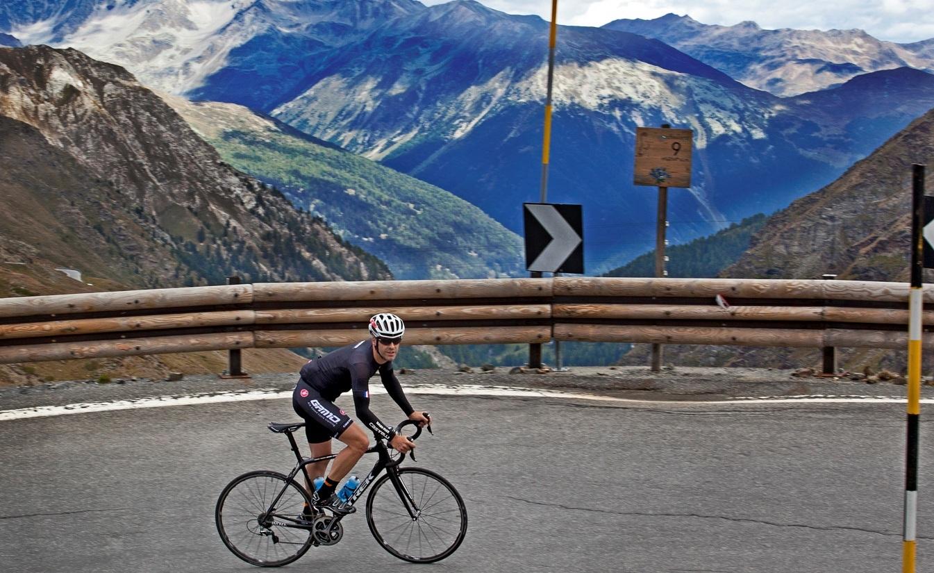 Trek Emonda GPM10 Cyclefit